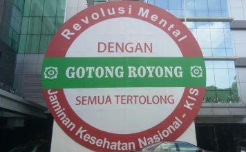 BPJS Jaminan Kesehatan Nasional