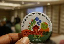 BloggerDay 2018