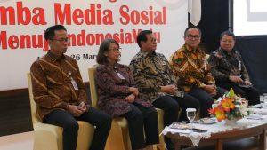 Menuju Indonesia Maju Dengan Lomba Sosmed Dari Setkab