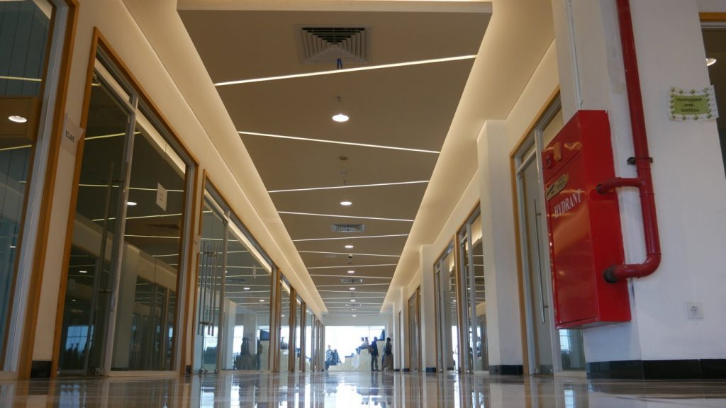 Conclave Creative Hub Greko Bandung
