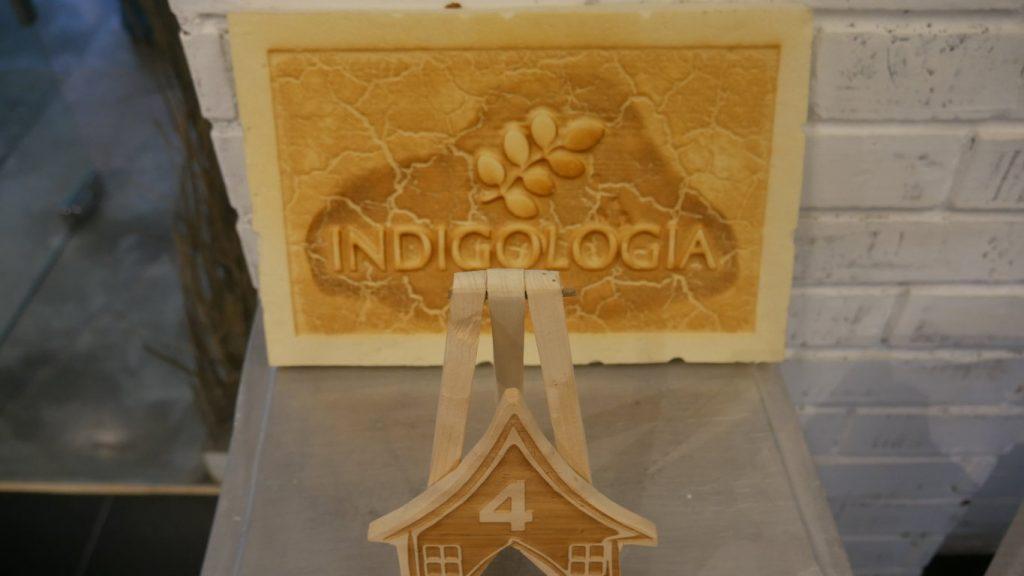 Indigologia Greko Bandung