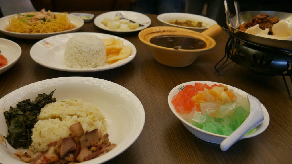 Wisata Kuliner Bandung Pasar Pinuh Greko