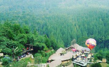 Lembang Lodge Maribaya