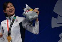 Rekor Baru dalam Asian games 2018