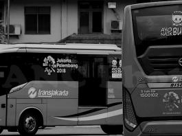 Asian Para games 2018 Sudah Dekat, Ayo Dukung Gerakan Naik Bus
