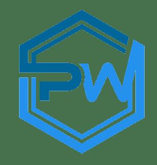 logo pe-we.com