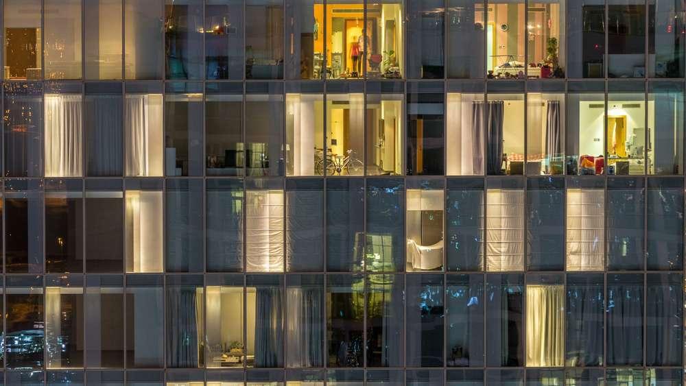 Apartemen Harian Di Jakarta