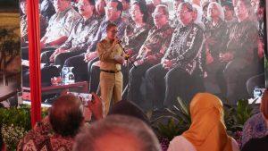 Wakil Walikota Bogor, Dedie Rachim - Museum Pertanian Bogor Menjadi Wisata Edukasi