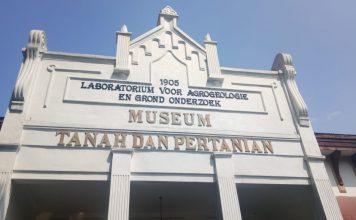 Museum Pertanian Bogor Menjadi Wisata Edukasi