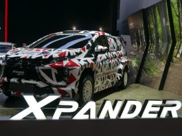 Ini Dia Keunggulan Mitsubishi Xpander Limited 2019