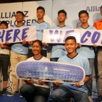 Allianz Explore Camp