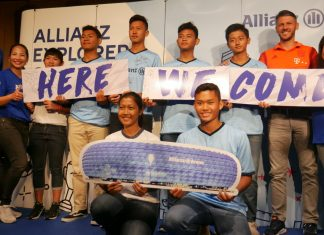 Allianz Explore Camp