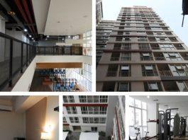 Apartemen Untuk Mahasiswa Hunian Milenial - Fasilitas-fasilitas Apartemen Grand Taman Melati Margonda 2