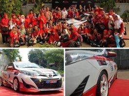 VIVA X Talklife Toyota Unleash Your Fun(