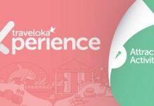 Traveloka Punya Fitur Baru, Traveloka Xperience