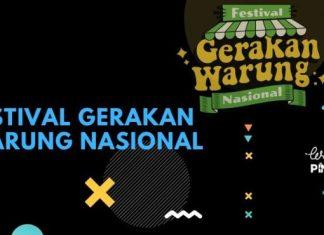 Festival Gerakan Warung Nasional