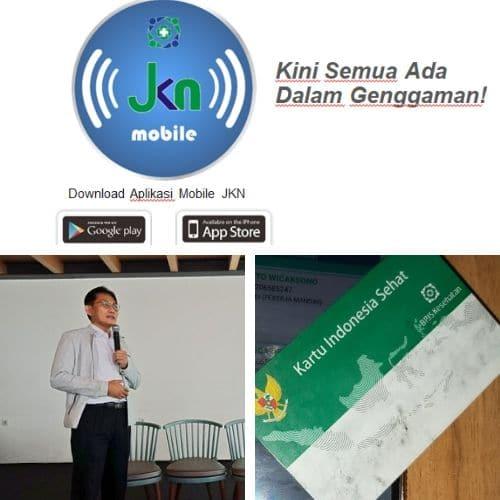 Fitur Baru Pada Aplikasi Mobile JKN