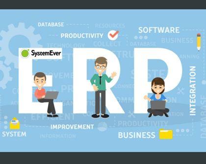 Sistem ERP terbaik