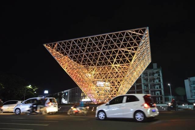 landmark kota bekasi