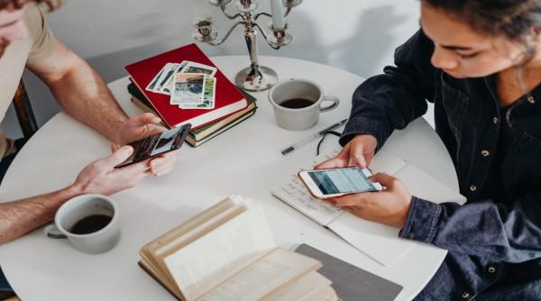 Penerapan Social Media Marketing Pada Perusahaan