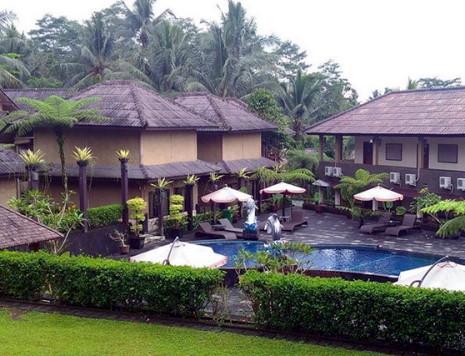 Hotel Murah di Jogja - Sambi Resort Spa