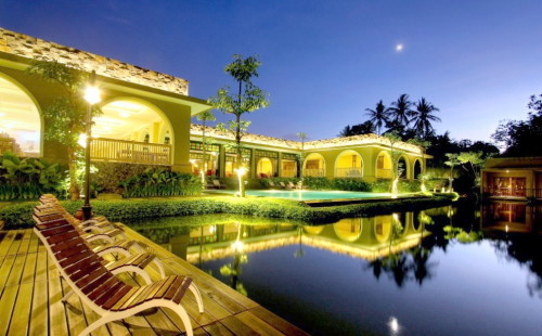 Hotel Murah di Jogja - The Weslake Resort