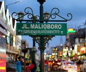 Hotel Murah di Jogja - Jalan Malioboro