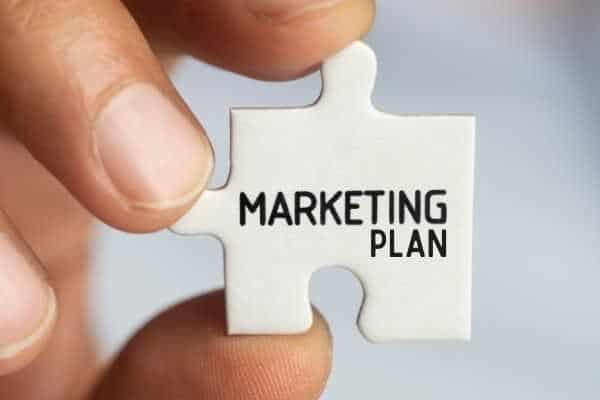 marketing plan sebagai rencana pemasaran produk