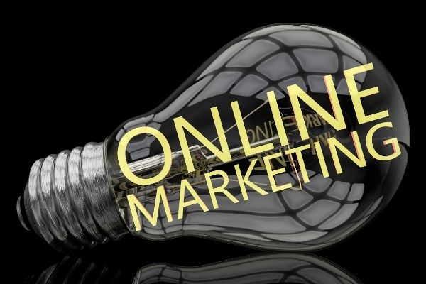 online marketing juga baik sebagai rencana pemasaran produk