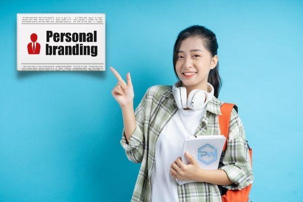 personal branding untuk milenialdan mahasiswa jaman now