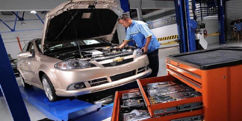tips service mobil dan memilih partner service profesional
