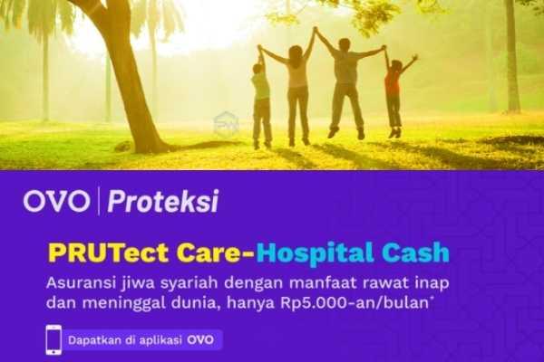 Asuransi Syariah PRUTect Care - Hospital Cash   Pentingnya Menjaga Kesehatan Fisik dan Mental