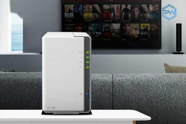 Keunggulan Menggunakan Network Attached Storage